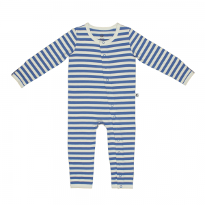 Sapphire-Natural-Stripe-Baby-Grow