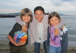 Jude and kids