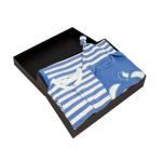 Gift Set 05 – Blanket + Hat + Baby Grow + Applique T shirt