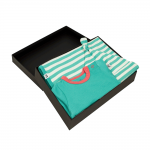 Gift Set 17 – Blanket + Hat + Body T Shirt