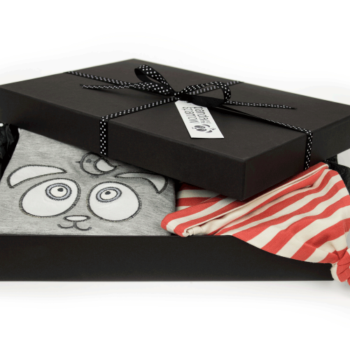 Coral Gift Box