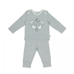 Moonstone Applique Logo Pyjamas