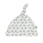 Sparrow Print Hat