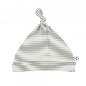 Fine Striped Hat