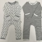 Set of 2 Baby Grows