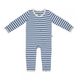 Sapphire-Natural-Stripe-Baby-Grow