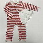 Hat and Baby Grow Gift Set